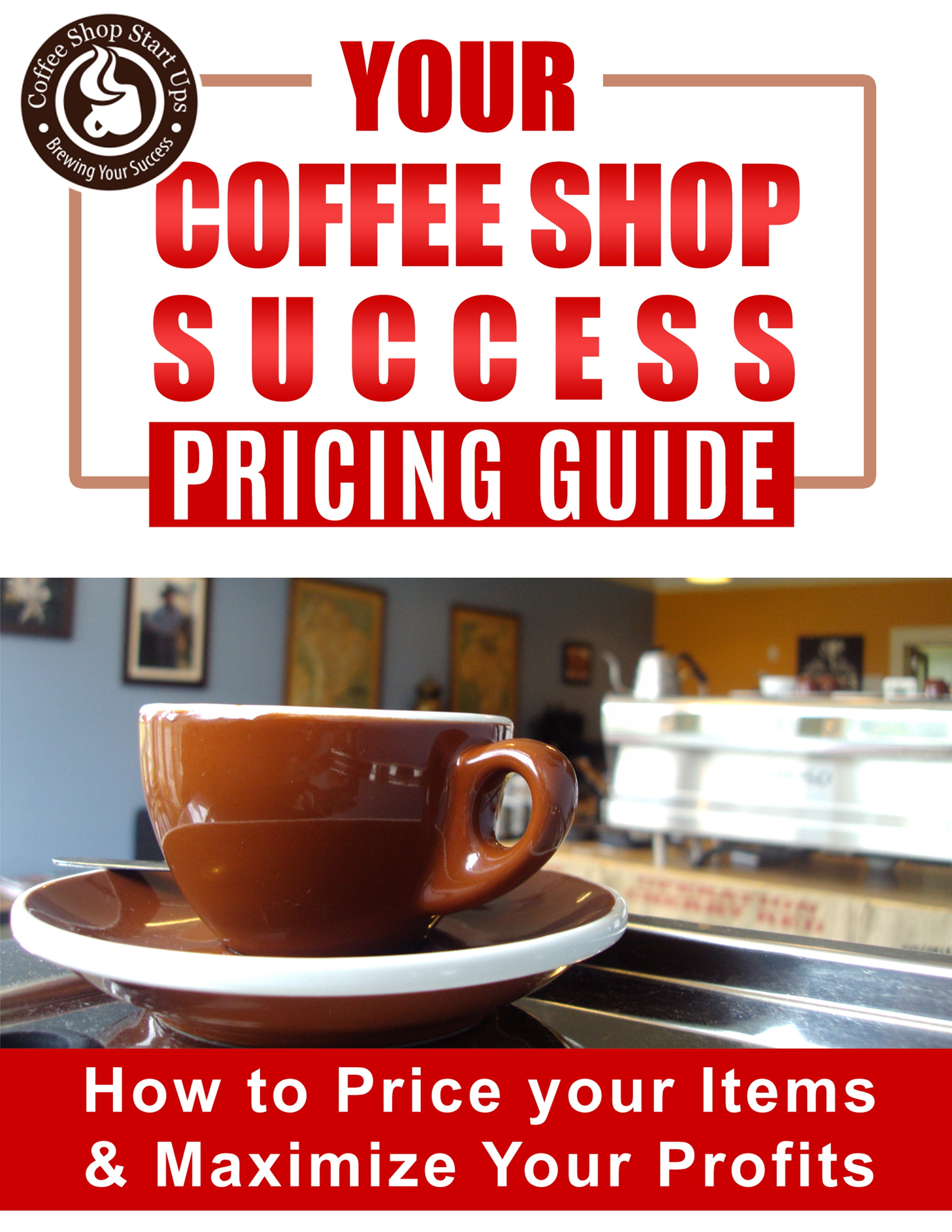 business plan coffee circus